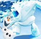 Olaf e monstros