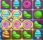 Trincas doces