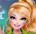 Barbie look do studio