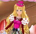 Barbie roupas de patchwork