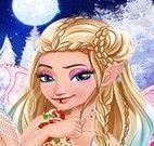 Fadas princesas elegantes