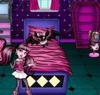 Quarto decorar Monster High