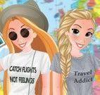 Rapunzel blog de viagem