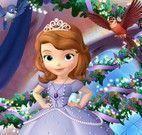 Trincas princesa Sofia