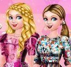 Barbie estilos da moda