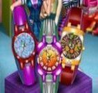 Watch Designer Rivalry