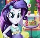 Pony Rarity Baby Birth