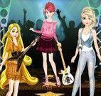 Show das princesas