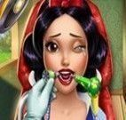 Snow White Real Dentist