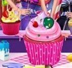 Rachel Sweet Candy Shop