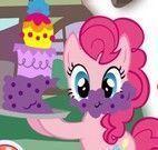 My Little Pony diversão quebra cabeça