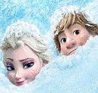 Frozen diferenças