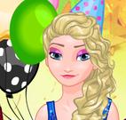 Festa de aniversário surpresa
