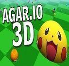 Agar.io 3D