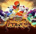 Power Rangers Dino Charge: Unleash the Power
