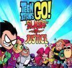 Teen Titans Go: Slash of Justice