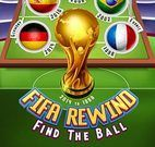 FIFA REWIND FIND THE BALL