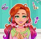 Jessie's DIY Makeup Line
