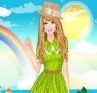 Barbie roupas de passear