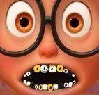 Dentista do Peabody e Sherman