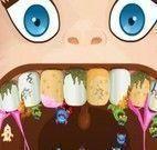 Fazer limpeza dos dentes