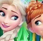 Spa da Anna e Elsa