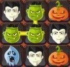 Trincas halloween