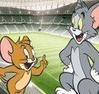 Tom e Jerry Copa do Mundo