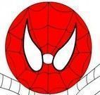 Pintar Homem Aranha