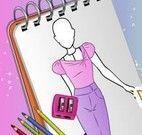 Studio fashion de roupas