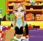 Anna Limpar supermercado