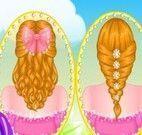 Penteados para fada