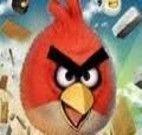 Angry Birds jogo da memória