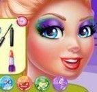 Barbie maquiagem Divertida Mente