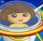 Dora no espaço