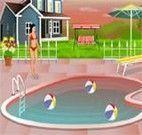 Decorar piscina
