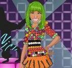 Vestir Nicki Minaj