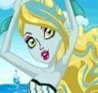 Arrumar Lagoona Monster High