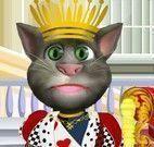 Tom roupas de rei