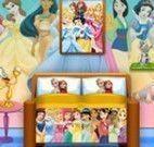 Decorar quarto da Elsa e Anna