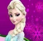 Elsa pedicure e depilação