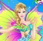 Barbie moda fadinha