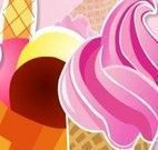Brincadeiras de sorvete