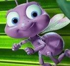 Vida de insetos jogo dos erros