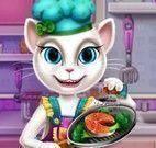 Cozinhar com Angela
