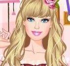 Barbie de pijama