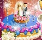 Decorar bolo para noivas