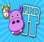 Encontrar animal perdido