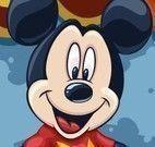Mickey roupas
