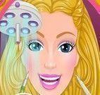 Barbie sorriso